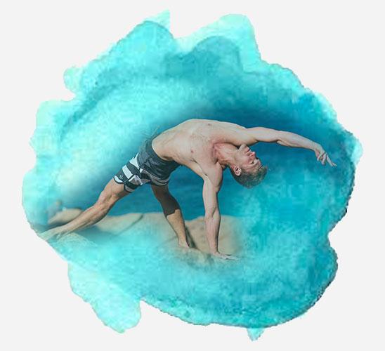 Image of Vikasa yoga