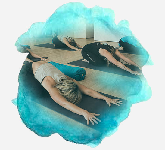Image of yoga foundations